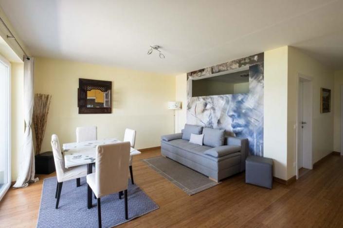 Ansicht Appartement 2