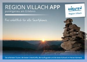 Region Villach App